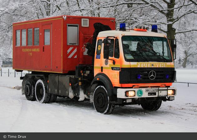 Florian Hamburg 32 WLF (HH-2970) (a.D.)