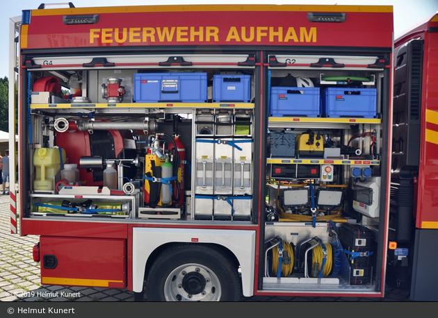 Florian Aufham 46/01