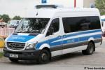 HH-3842 - Mercedes Benz Sprinter 516 CDI - GruKW