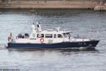 WSP 06 - Streifenboot