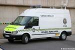 Santa Cruz de Tenerife - Polícia Portuária - BatKw - 41