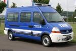 Renault Master - unbekannt - MTW ZTr