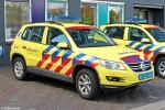 Alkmaar - Huisartsen - PKW - 10-705