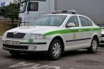 024 33-95 - Škoda Octavia - FuStW