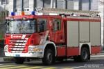 Zug - FF - TLF - Kolin 5