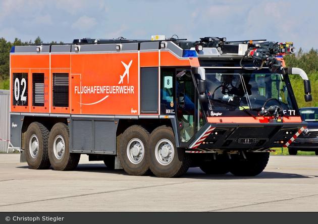 Florian Flughafen Schönefeld xx/xx