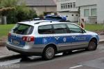 Sindelfingen - VW Passat - FuStW (BWL 4-1019)