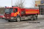Stockholm - FW - WLF - 231-1560