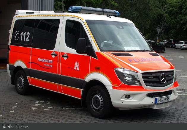 Florian Hamburg 34 ELW 1 (HH-2953)