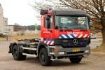 Apeldoorn - Brandweer - WLF - 06-9689 (a.D.)