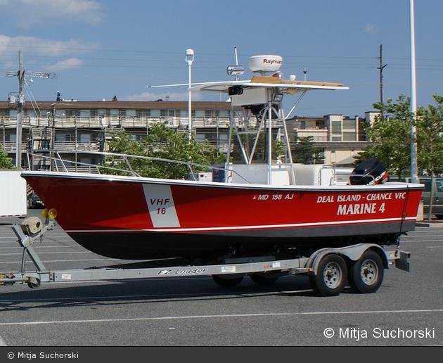 Deal Island Chance - VFD - Marine 4