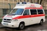 Ambulance Berlin Süd - KTW - Arnold 202