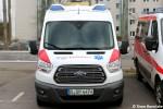 Krankentransport Spree Ambulance - KTW (B-SP 4474)