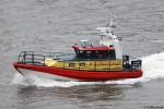 """Hovås - Sjöräddningssällskapet - Seenotrettungsboot """"12-25 Hans Laurin"""""""