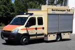 Rotkreuz Niederkassel 00 GW-TECH 01