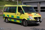 Nyköping - LG Sörmland - Ambulans - 3 41-9310