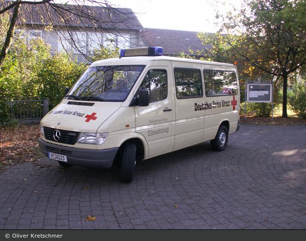 Rotkreuz Peine 46/74-01