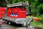 Wageningen - Brandweer - FwA-Brunnenpumpe - 07-9269