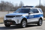 BA-P 9983 - Land Rover Discovery - FuStW