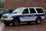 Boston - Police - HMRU/CVEU 9365