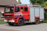 Nunspeet - Brandweer - HLF - 06-7041