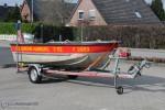 Florian Hamburg Neuengamme Kleinboot