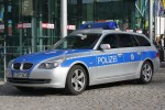 Erfurt - BMW 5er Touring - FuStW (alt)