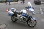 Polizei - BMW R-Reihe - KRad