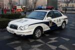 Beijing - Police - FuStW - 3488