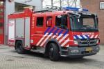 Amsterdam - Brandweer - HLF - 13-4331