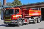 Uddevalla - Räddningstjänsten Mitt Bohuslän - WLF - 254-1140