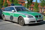 B-30805 - BMW 525d touring - FuStW