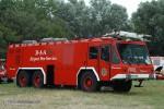 Heathrow - BAA Airport Fire Service - MAC 11