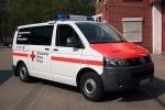 Rotkreuz Gifhorn 88/10 (a.D.)