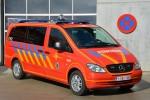 Zelzate - Brandweer - KdoW - 418 201