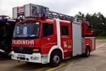 Köln-Wahn - Feuerwehr - DLK 19/9
