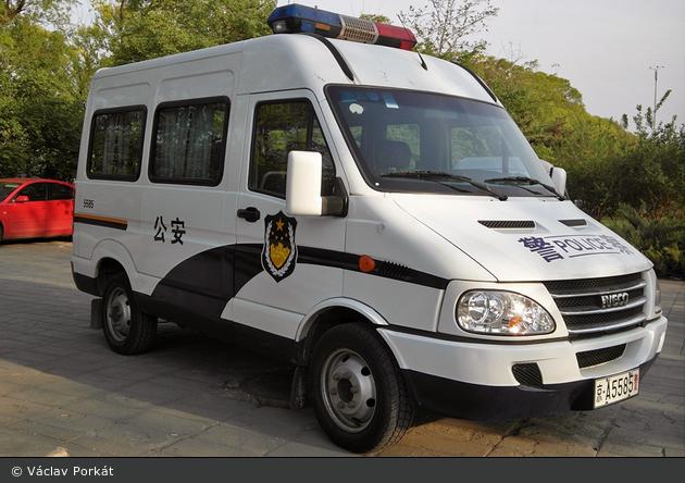 Beijing - Police - 5585 - GruKw