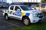 Auckland City - New Zealand Police - Maritime Unit - FuStW