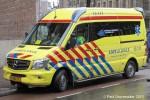 Amsterdam - Ambulance Amsterdam - RTW - 13-117
