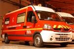 Epagny - SDIS 74 - RTW