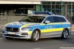 MVL-31132 - Volvo V90 - FuStW BAB