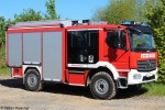 Mercedes-Benz Atego 1327 AFE - Schlingmann - HLF 10 (Varus 4x4)