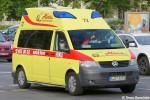Krankentransport Hinz - KTW 72 (B-KT 3272)