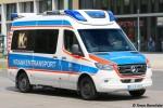 Koitz Ambulance GmbH - KTW (B-KA 4316)