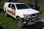 Qasbegi - Emergency Management Agency - GW-Bergrettung - 1034