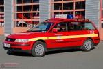 Florian Steinbach am Wald 10/01 (a.D.)