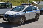 Encamp - Cos de Policia - FuStW - P.101