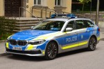 M-PM 9466 - BMW 5er Touring - FuStW