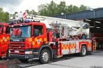 Stenungsund - Räddningstjänsten Stenungsund - TLK - 2 51-4030
