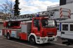 Warszawa - SGSP - DLK - 250W52
